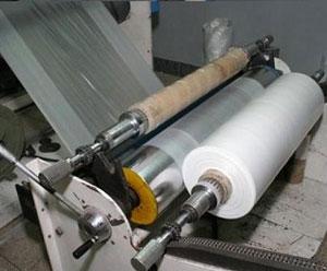 мини станок по производству полиэтиленовых пакетов