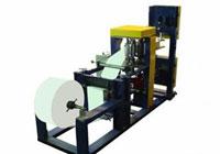 станок для изготовления бумажных салфеток