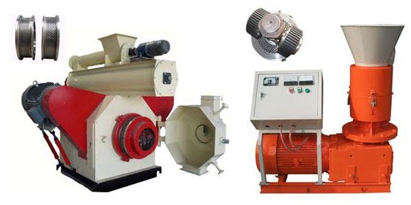 Оборудование для производства опилок