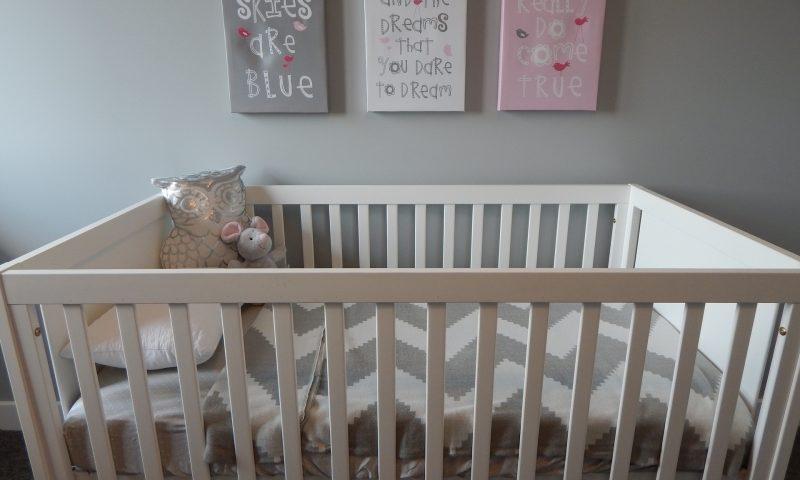Производство детских кроваток