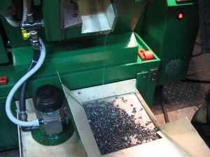 Оборудование для производства саморезов российского производства