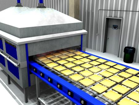 Конвейер керамической плитки транспортеры ленточные продажа