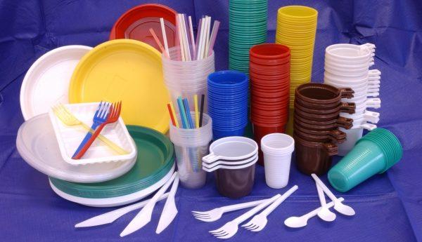 Оборудование для производства посуды